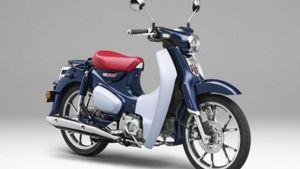 Honda: Πρεμιέρα για οκτώ μοντέλα στην Έκθεση Μοτοσυκλέτας 2018