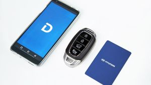 Η Hyundai αναπτύσσει ψηφιακό κλειδί που βασίζεται σε Smartphone