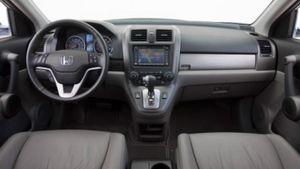 Ανάκληση οχημάτων Honda για έλεγχο αερόσακου