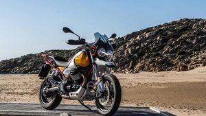 Moto Guzzi V85 TT: Με 4 χρόνια εγγύηση και 4 χρόνια δωρεάν service
