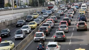 ΕΕ: Βενζινοκίνητο το 60% των νέων αυτοκινήτων στο α' τρίμηνο 2019