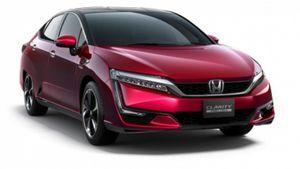 Honda: Τρία νέα μοντέλα στην Έκθεση Αυτοκινήτου της Γενεύης 2017