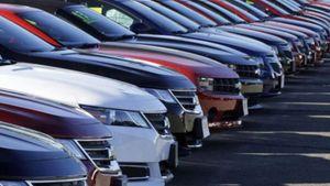 Αυξημένες κατά 6,2% οι ταξινομήσεις καινούριων αυτοκινήτων το α΄εξάμηνο του 2017