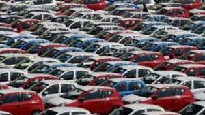 Αυξάνονται οι πωλήσεις αυτοκινήτων στην ΕΕ