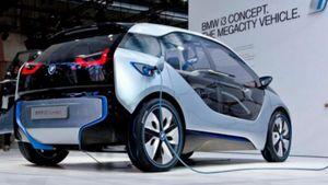 Συμφωνία BMW και Schneider Electric