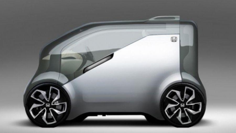 """Honda: Παρουσιάζει το """"Cooperative Mobility Ecosystem"""" στην έκθεση CES"""