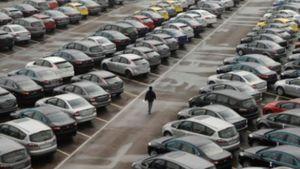 """Η αγορά αυτοκινήτων """"δείχνει"""" ανάκαμψη της οικονομίας"""