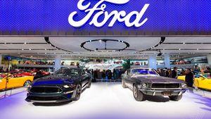 Ford: Τεχνολογία που θα καθοδηγεί τους οδηγούς σε πάρκινγκ με διαθέσιμους χώρους στάθμευσης