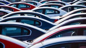 ΕΕ: Αύξηση 5,2% στις πωλήσεις αυτοκινήτων τον Ιούνιο