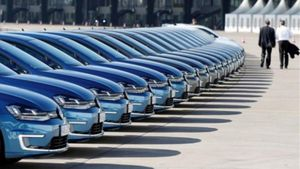 Ε.Ε: Αυξημένες κατά 6,8% οι πωλήσεις αυτοκινήτων