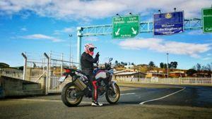 Honda: Στη Νότια Αφρική το επόμενο Adventure Roads