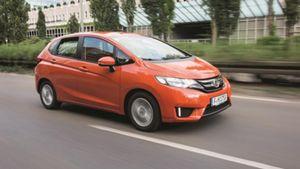 Honda: Νέες παρουσιάσεις στην Αυτοκίνηση 2015