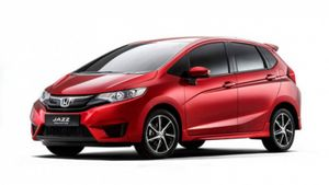 Honda: Παρουσιάζει το νέο ευρωπαϊκό Jazz