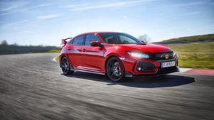 Honda: Διάκριση του Civic Type R σε Παγκόσμιο Διαγωνισμό