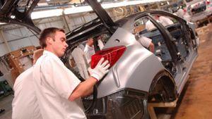 Honda: Επενδύσεις 200 εκατ. λιρών στη Μ. Βρετανία