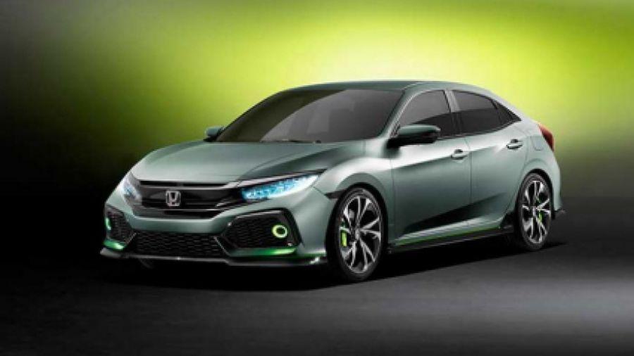 Honda: Τι παρουσιάζει στη Γενεύη