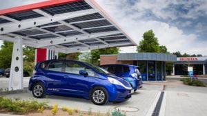 Honda: Στη Γερμανία ο πιο προηγμένος Ευρωπαϊκός σταθμός δημόσιας φόρτισης