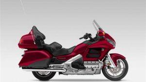 Honda: Ανάκληση για 24 μοτοσικλέτες GL1800