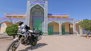 TRANS - ASIAN 2017: Ένα ταξίδι 16.450 χλμ. με Honda CRF1000L Africa Twin