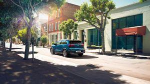 Η Kia θα αποκαλύψει τα ανανεωμένα Niro Hybrid και Plug-in Hybrid στη Γενεύη