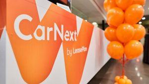 H LeasePlan Hellas παρουσιάζει την πλατφόρμα CarNext.com