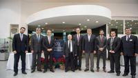 Mercedes-Benz & smart: Νέα κάθετη μονάδα