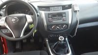 Nissan: Πυροσβεστικό όχημα το νεο NAVARA