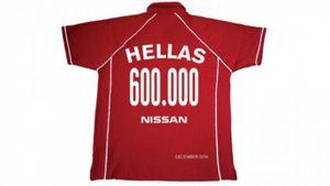 ΝΙΚ. Ι. ΘΕΟΧΑΡΑΚΗΣ: 600.000 πωλήσεις