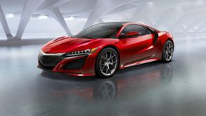 Η Honda στην 85η Διεθνή Έκθεση Αυτοκινήτου της Γενεύης