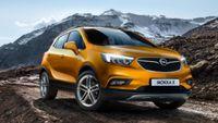 Opel: Νέο Mokka X