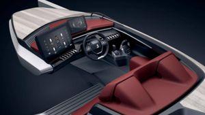 Peugeot: Συνεργασία με την εταιρεία σκαφών BENETAU