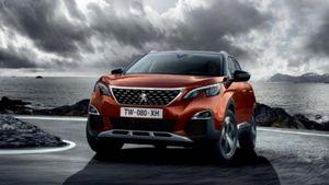 Peugeot: Παγκόσμια αύξηση 15% στις πωλήσεις