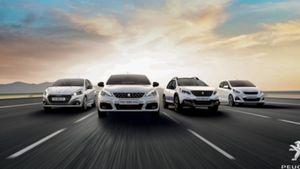 PEUGEOT: Άνοδος πωλήσεων για την Peugeot το 2018