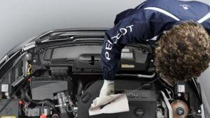 Peugeot: Εκπτώσεις σε επιλεγμένα ανταλλακτικά