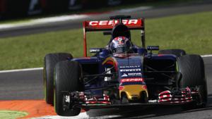 Η Honda προμηθευτής κινητήρων F1 της Scuderia Toro Rosso