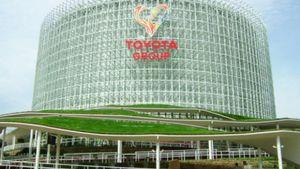 H Toyota (ξανά) νούμερο 1 σε πωλήσεις παγκοσμίως