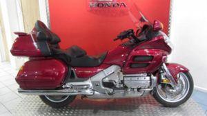 Ανάκληση μοτοσυκλετών Honda μοντέλο GL1800/GL1800A Goldwing