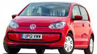 Ανάκληση κατόπιν ελέγχου αυτοκινήτων Volkswagen