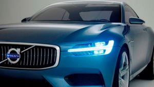 Συνδέονται design και συναίσθημα; Η Volvo αποδεικνύει πως ναι!