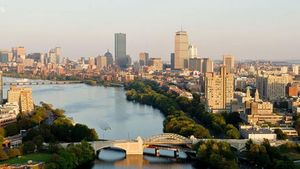 Βοστώνη: Πρώτη στην κατάταξη της QS με τους κορυφαίους προορισμούς φοίτησης στην Αμερική