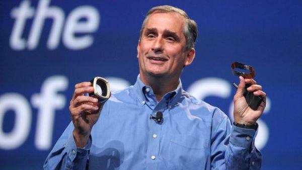 Krzanich για Intel: Προσαρμοζόμαστε...
