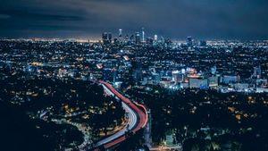 Λος Άντζελες: Η πόλη με το χειρότερο μποτιλιάρισμα στον κόσμο