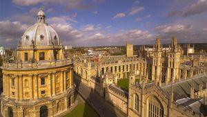 Oxford και Cambridge στην κορυφή των ερευνητικών πανεπιστημίων παγκοσμίως