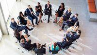 """Γυναίκες στη δουλειά: Οι 23 καλύτερες εταιρείες στην Αμερική για το... """"αδύναμο"""" φύλο"""