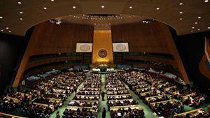 Οι ΗΠΑ αποσύρθηκαν από το Συμβούλιο Ανθρωπίνων Δικαιωμάτων του ΟΗΕ