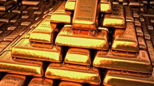 Τουρκία: Απέσυρε όλα τα αποθέματα χρυσού της από την αμερικανική κεντρική τράπεζα Fed
