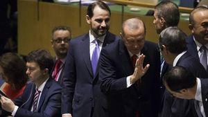 Αποχώρηση Ερντογάν από την ομιλία Τραμπ στον ΟΗΕ (video)