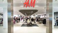 H&M: Άνοιξε το πρώτο κατάστημα στην Ινδονησία