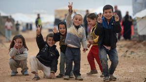 ΟΗΕ: Πάνω από 3,5 εκατ. προσφυγόπουλα δεν πηγαίνουν σχολείο