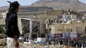 Υεμένη: Ο ΟΗΕ ανακοίνωσε την κήρυξη εκεχειρίας για 72 ώρες